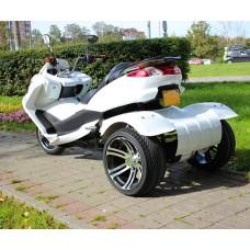 Электротрицикл Electrotown 1500