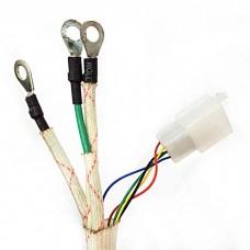 Блок управления полным приводом и режимами мощности (подходит для Ultron T10, T11, T108, T118, T128 и Halten Rs-03)
