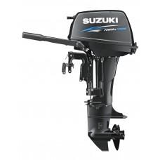 Лодочный мотор Suzuki DT 15 A
