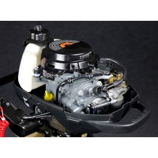 Лодочный мотор Suzuki DF 2,5