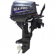 Лодочный мотор SEA-PRO F 9.8S