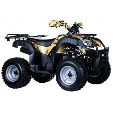 Квадроцикл Irbis ATV 150 U LUX