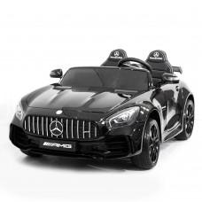 Электромобиль Mercedes Benz GTR 4Х4 Краска