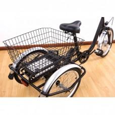 Электровелосипед трехколесный Farmer VIP (500W)