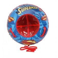 Тюбинг 1Toy Супермен 100 см