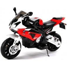 Электромотоцикл BMW S1000RR