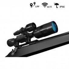 Цифровой прицел ATN X-Sight-4k Pro 5-20x