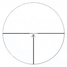 Оптический прицел Jaeger 3-12x56 (с меткой X02i)