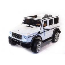 Электромобиль Mercedes Benz G55
