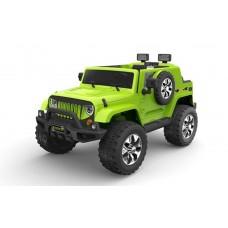 Электромобиль Jeep Wrangler O999OO (4х4)