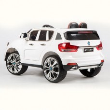 Электромобиль Barty BMW X5