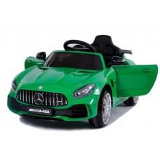 Электромобиль Mercedes Benz GTR