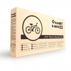 Электровелосипед iconBIT E-BIKE K8